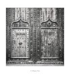 Catedral de Girona, porta