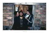 Pirineus · Abril 1979 Cinta, Pedro i Santiago