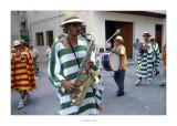 Rossell Festes Majors 1987