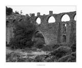 Aqüeducte de Morella · Morella · Els Ports