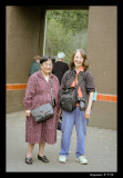 Cousin Ely and me, by illustrious photographer May Woon. #DSC_9352