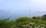 Hazy view of Golden Gate Bridge. mImg_5586.jpg