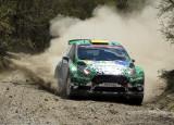 WRC Mexico 2014