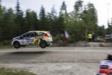 WRC Finland 2014