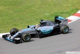 2015 Formula 1 Grand Prix of Canada