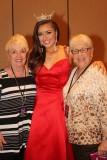 2016 Miss Virginia Reception at the Hotel Roanoke