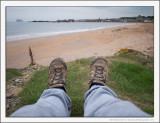 Sandy Shoes