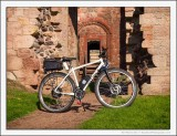 Storck goes to the Castle