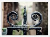 Iron and Cobwebs