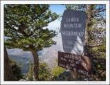 Sandia Peak Trail