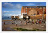 Harbour Activity
