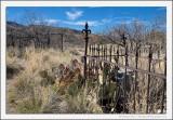 Ghost Town Graveyard