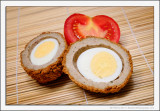 Scotch Independence Egg