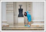 Blue Whitener