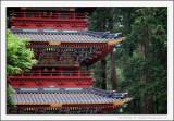 Gojunoto Pagoda