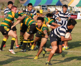 Vientiane International Rugby Championship 2014