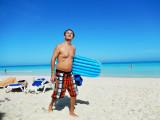 Memories Azul Beach Resort Cuba 2013