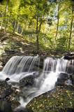 Lower Tew's Falls