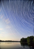 The Making of Star Trails...
