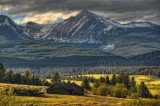 LIFE IN MONTANA