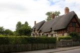 Stratford Visit - William Shakespeare - 2014