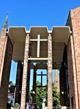 Coventry Cathedral - July 2014