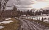 Working farm near Morristown New Jersey