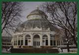 Botanical Gardens located in Bronx New York