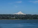 Sleeping Beauty Peak, Washington, U.S.A., near Majestic Mt. Adams 2014 06 (Jun) 19
