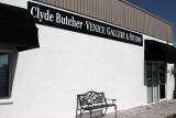 Clyde Butcher Venice Gallery & Studio
