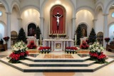 Christmas 2014 at St. Joseph (919)