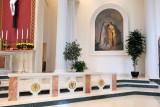 New Altar Railings at St. Joseph Church 2