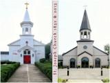 New & Old St. Joseph Church #1