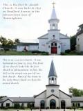 New & Old St. Joseph Church #2