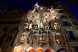 Casa Batlló, Barcelona - 09/2013
