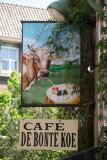 Café de Bonte Koe, Leiden