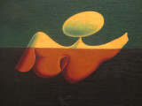 Composition - Piet Ouborg - 1931