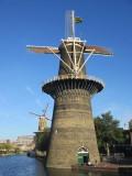 Schiedam, Noordmolen