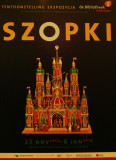 Szopki  from Cracow