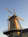Nieuwerkerk a.d.IJssel - Windlust