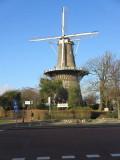 Leiden, de Valk