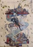 Holbeinhuis mosaic