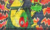 Netherlands Street Art
