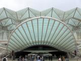 Calatrava in Lisbon