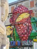 Portugal Street Art and Graffiti