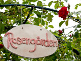 Welcome to Rosengården