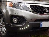 DRL / DAYTIME RUNNING LIGHTS