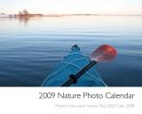 Calendars 2009-2014