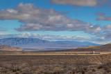 The Southern Sierra Nevada in Winter