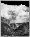 Yosemite Monochromes